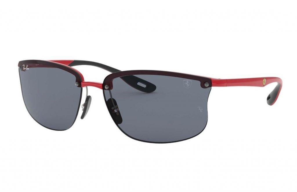 Nuovi arrivi occhiali da sole Ray ban modello RB4322M 2020 Scuderia Ferrari 1024x662 - Occhiali da Sole Uomo Ray ban Estate 2020