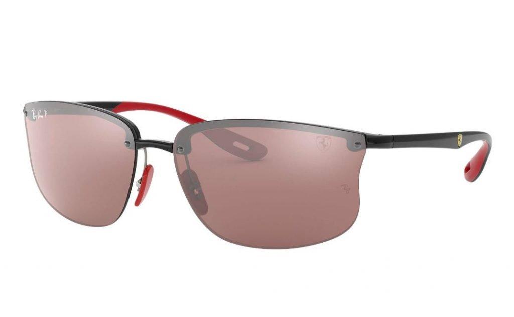 Nuovi arrivi occhiali da sole Ray ban modello RB4322M uomo 2020 Scuderia Ferrari 1024x632 - Occhiali da Sole Uomo Ray ban Estate 2020