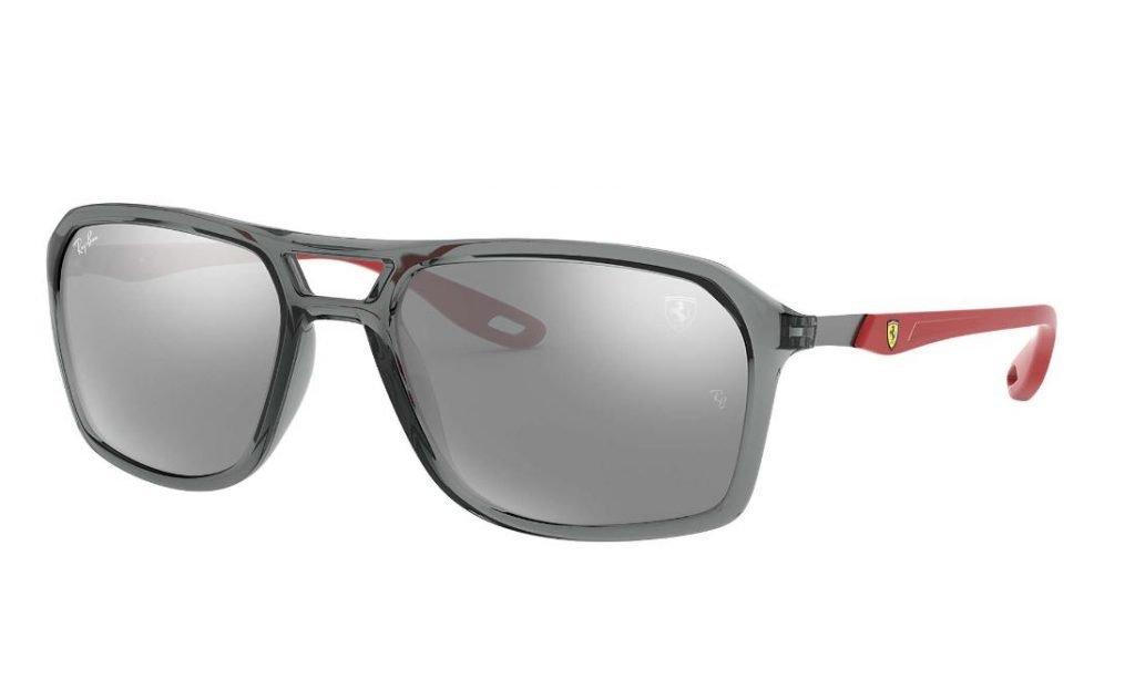 Nuovi occhiali da sole Ray Ban uomo collezione 2020 modello RB4329M 1024x632 - Occhiali da Sole Uomo Ray ban Estate 2020