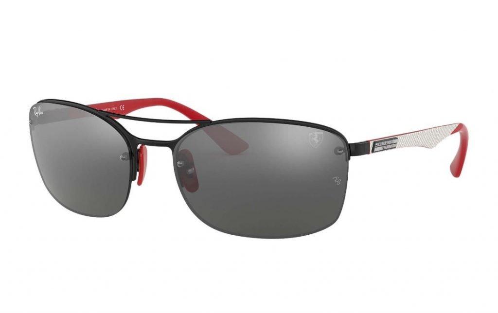 Nuovi occhiali da sole Rayban uomo 2020 Scuderia Ferrari Collection 1024x644 - Occhiali da Sole Uomo Ray ban Estate 2020