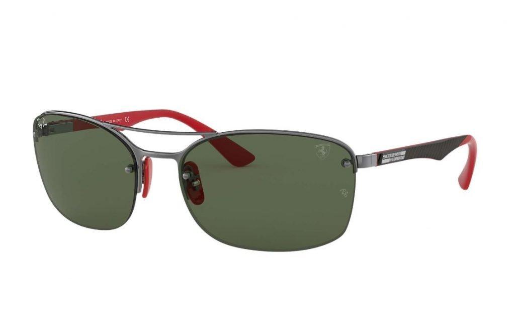 Nuovi occhiali da sole Rayban uomo 2020 canna di fucile 1024x664 - Occhiali da Sole Uomo Ray ban Estate 2020