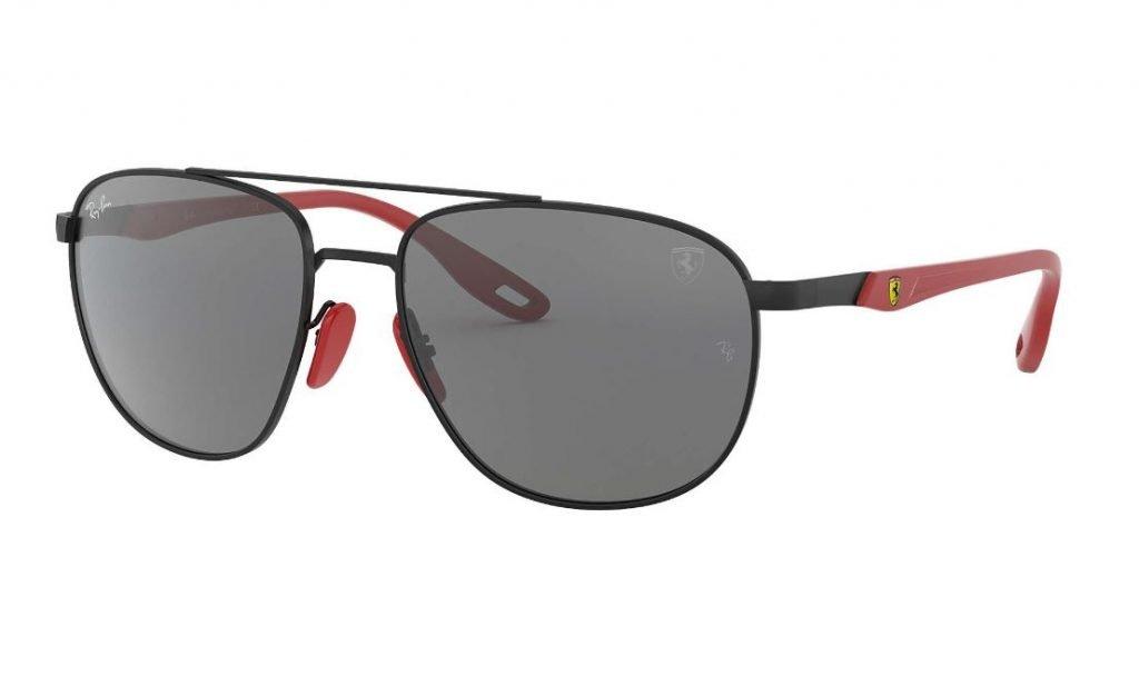 Nuovo modello occhiale da sole Ray ban uomo 2020 Scuderia Ferrari 1024x617 - Occhiali da Sole Uomo Ray ban Estate 2020