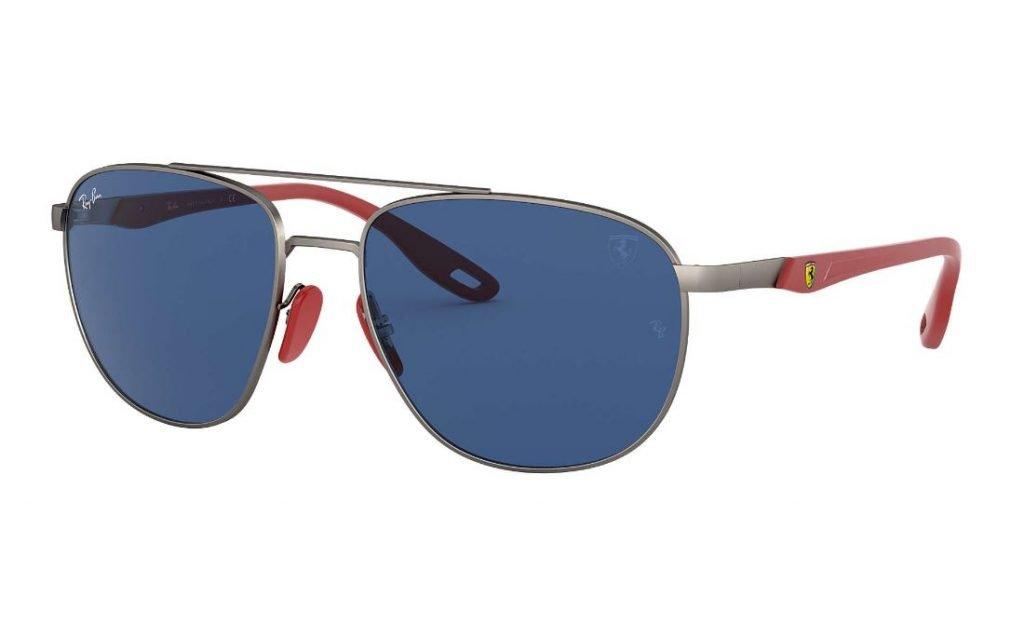 Nuovo modello occhiali da sole uomo Ray ban 2020 RB3659M 1024x624 - Occhiali da Sole Uomo Ray ban Estate 2020
