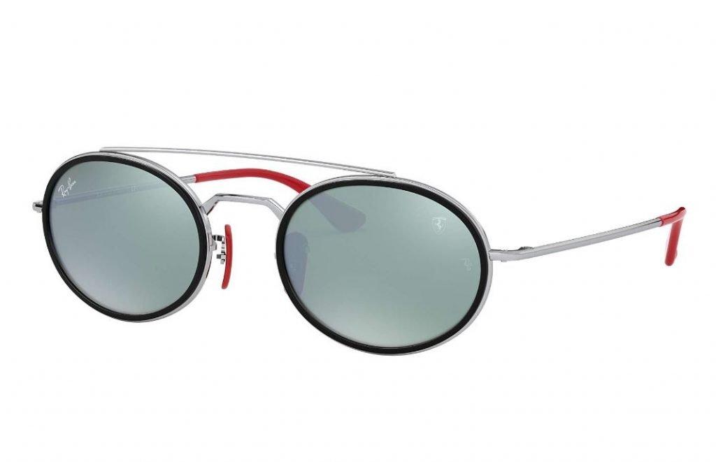 Nuovo occhiale Ray ban RB3847M collezione estate 2020 1024x661 - Occhiali da Sole Uomo Ray ban Estate 2020