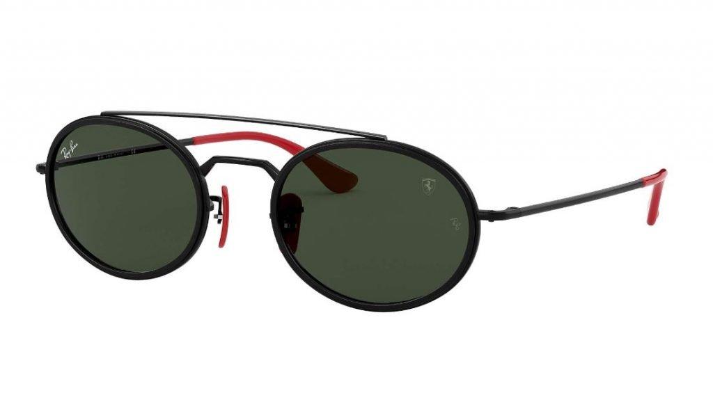 Occhiale da sole Ray ban uomo modello RB3847M 1024x601 - Occhiali da Sole Uomo Ray ban Estate 2020