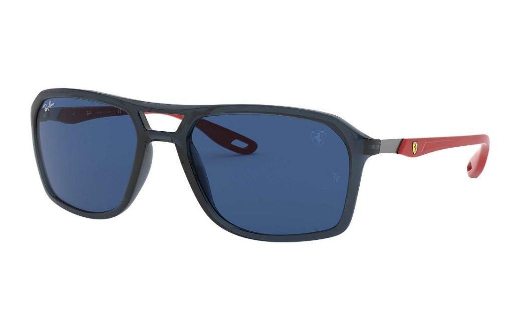 Occhiali da sole Ray Ban uomo collezione 2020 modello RB4329M 1024x633 - Occhiali da Sole Uomo Ray ban Estate 2020