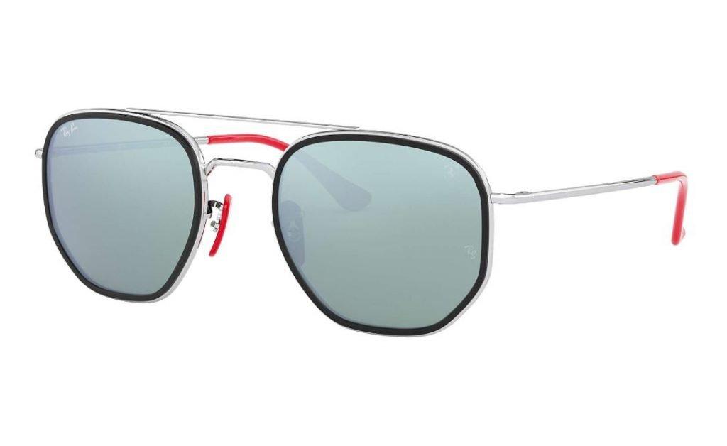 Ray ban occhiali da sole uomo Scuderia Ferrari mod RB3748M 1024x628 - Occhiali da Sole Uomo Ray ban Estate 2020