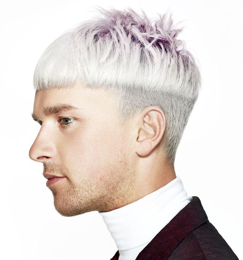 Taglio capelli moderno uomo 2020 - Tagli Capelli Uomo Moda 2020