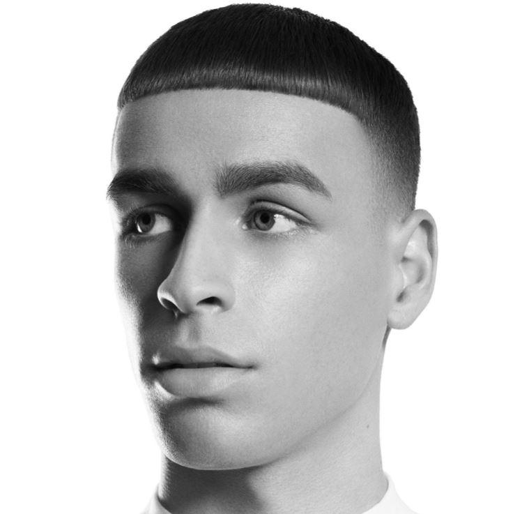 Taglio capelli uomo moderno 2020 - Tagli Capelli Uomo Moda 2020