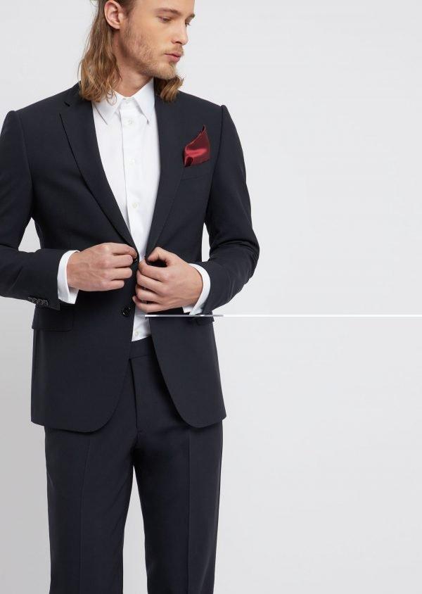 Camicie Bianche Uomo Armani 600x844 - Camicie Bianche Uomo Emporio Armani 2020