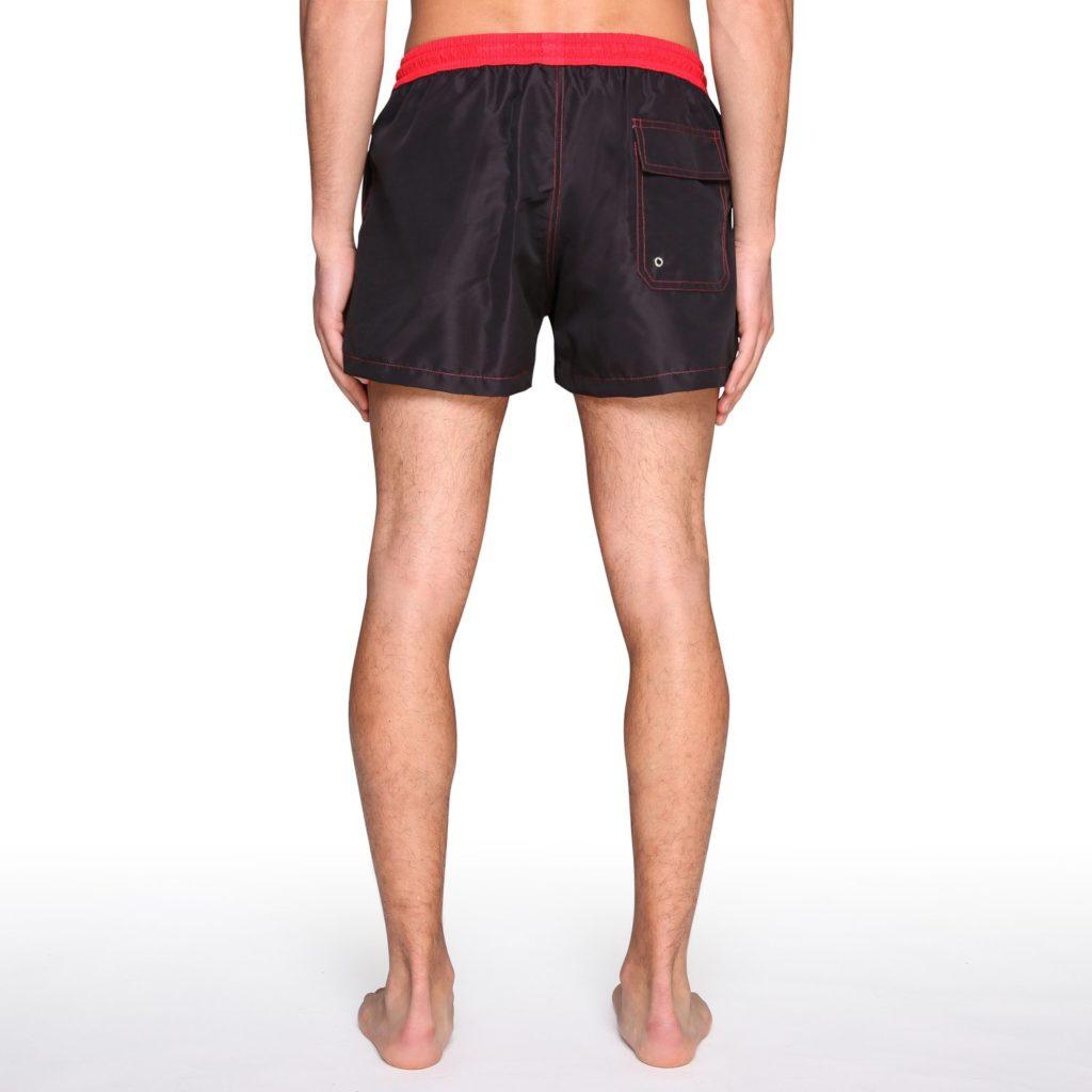 Costume uom boxer sportivo GCDS estate 2020 immagine retro 1024x1024 - Costumi Uomo GCDS 2020