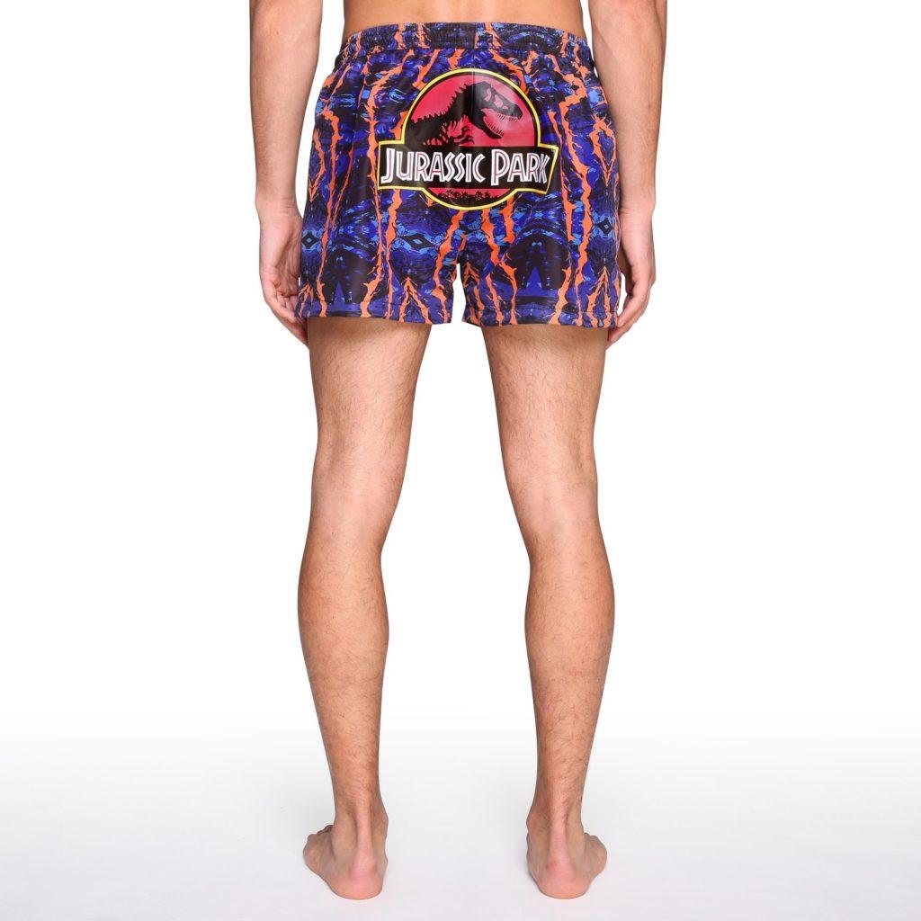 Costume uomo boxer GCDS Jurassic Park Estate 2020 immagine retro  1024x1024 - Costumi Uomo GCDS 2020