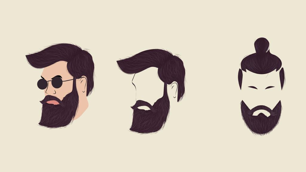 Perch   piace la barba hipster e come curarla 1024x575 - Perché piace la barba hipster e come curarla