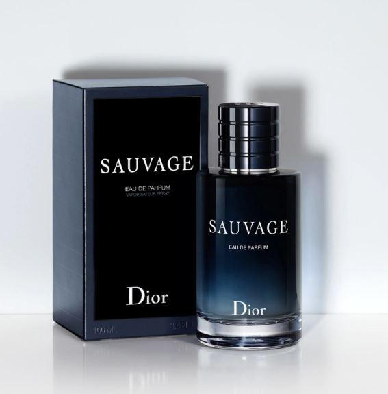 Miglior Profumo Maschile 2020 Dior Sauvage - Migliore Profumo Uomo 2020