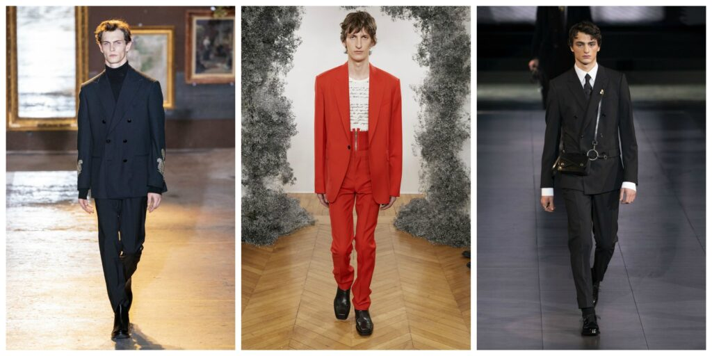 Abiti eleganti da uomo 1024x512 - Moda Uomo Inverno 2020 2021: Tendenze Abbigliamento