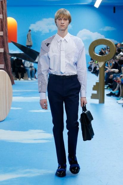 Camicia uomo moda inverno 2020 2021 - Moda Uomo Inverno 2020 2021: Tendenze Abbigliamento