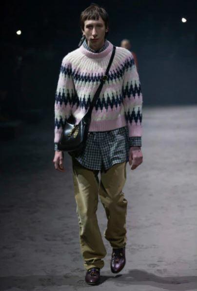 Maglioni moda uomo fall winter 2020 2021 - Moda Uomo Inverno 2020 2021: Tendenze Abbigliamento