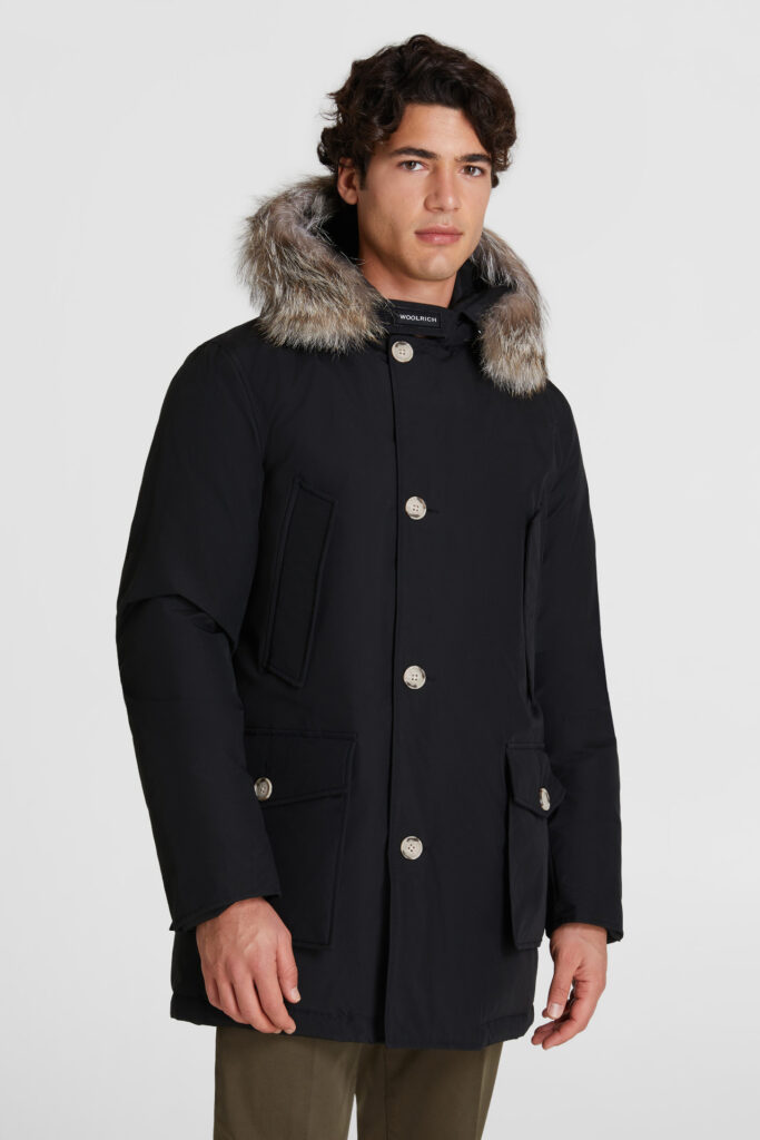 Woolrich Arctic Parka uomo inverno 2020 2021 colore New Black 683x1024 - Woolrich Parka Uomo Inverno 2020 2021