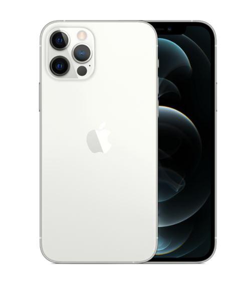 Colore argento iPhone 12 Pro e 12 Pro Max - Nuovi iPhone 12: Prezzi, Colori e Caratteristiche principali