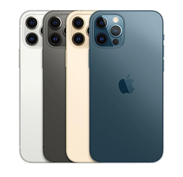 Colori iPhone 12 Pro e 12 Pro Max - Nuovi iPhone 12: Prezzi, Colori e Caratteristiche principali