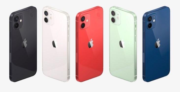 Colori nuovo iPhone 12 - Nuovi iPhone 12: Prezzi, Colori e Caratteristiche principali