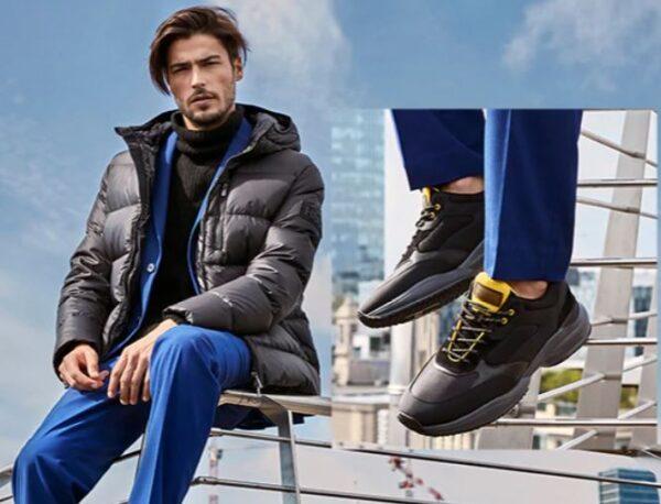Nuove scarpe Hogan Uomo Inverno 2020 2021 Interaction 600x458 - Nuove Scarpe Hogan Uomo Inverno 2020 2021: Interaction