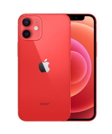Nuovo iPhone 12 e 12 Mini colore Product Red - Nuovi iPhone 12: Prezzi, Colori e Caratteristiche principali