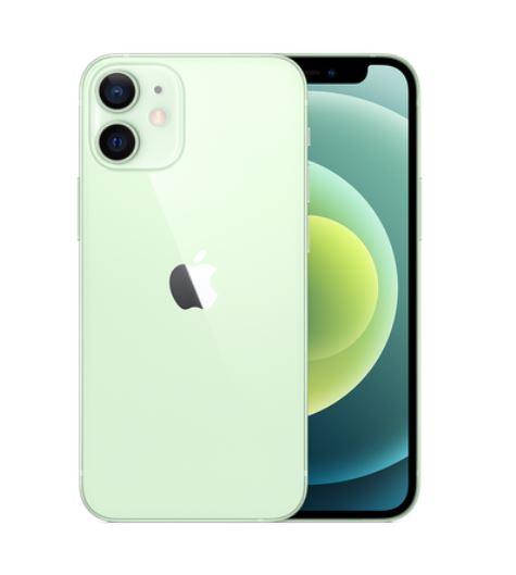 Nuovo iPhone 12 e 12 Mini colore Verde - Nuovi iPhone 12: Prezzi, Colori e Caratteristiche principali
