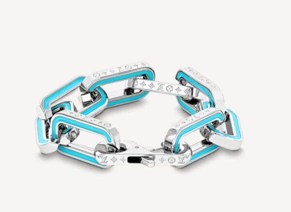 Accessori Uomo firmati Louis Vuitton idea Regalo Natale 2020 600x438 - Accessori Uomo Louis Vuitton: Collane e Bracciali a Catena