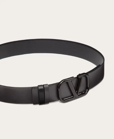 Cintura reversibile Valentino da uomo 2021 - 15 Cinture Uomo Firmate 2021