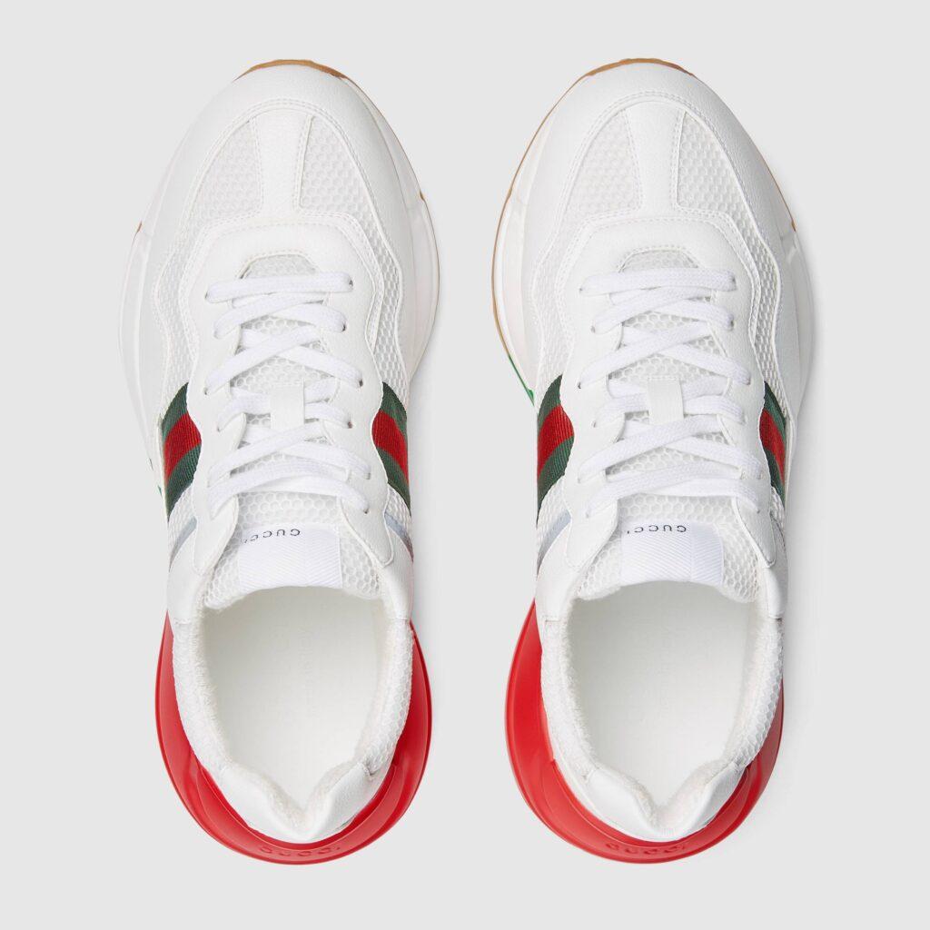 Nuove Gucci Rhyton Estate 2021 1024x1024 - Sneakers Uomo Moda Primavera Estate 2021