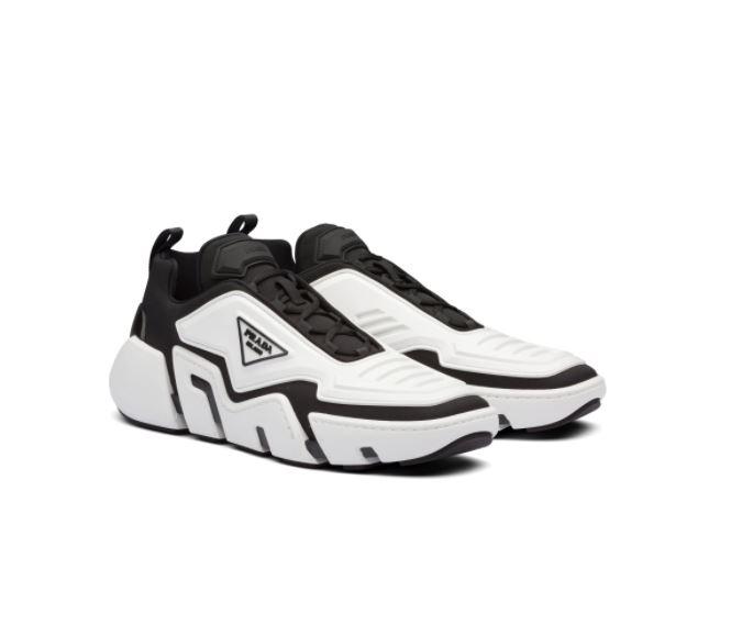 Nuove Sneakers maschili Prada primavera estate 2021 - Sneakers Uomo Moda Primavera Estate 2021