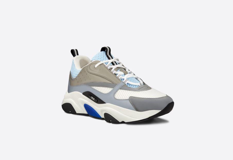 Nuove sneakers B22 DIOR maschili primavera estate 2021 - Sneakers Uomo Moda Primavera Estate 2021