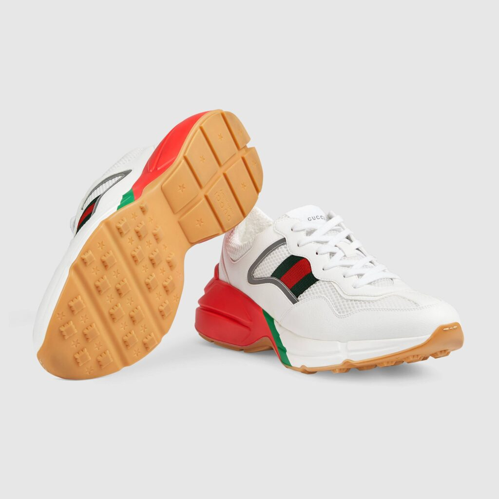 Nuove sneakers Gucci Rhyton uomo primavera estate 2021 1024x1024 - Sneakers Uomo Moda Primavera Estate 2021