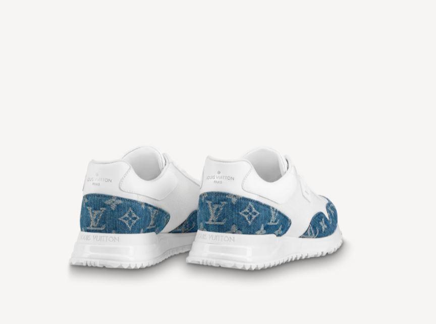 Nuove sneakers Louis Vuitton primavera estate 2021 - Sneakers Uomo Moda Primavera Estate 2021