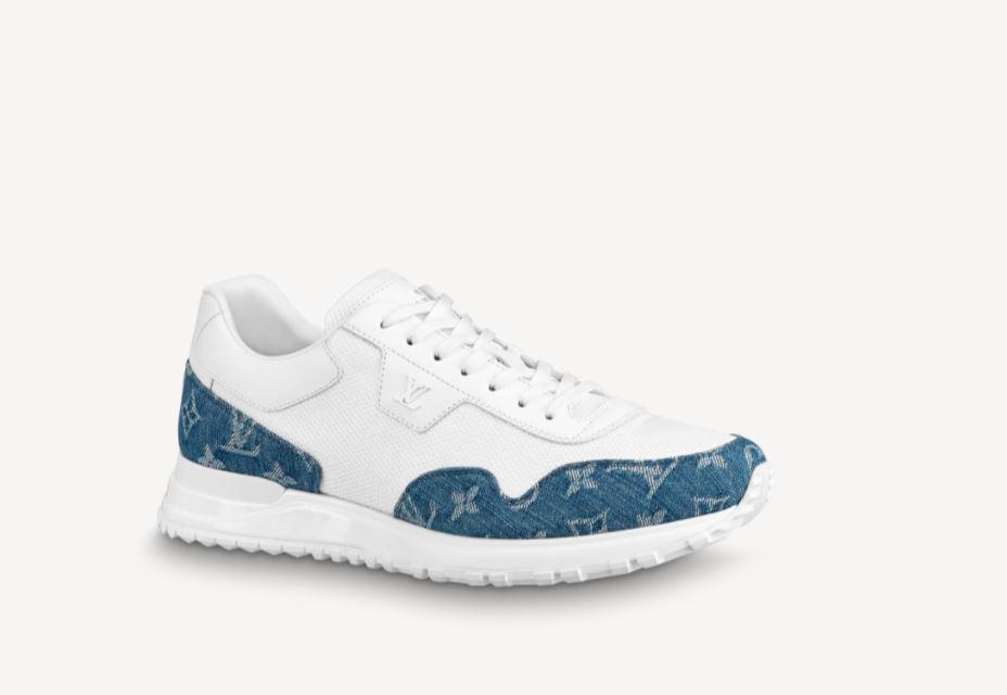 Nuove sneakers estive maschili Louis Vuitton 2021 - Sneakers Uomo Moda Primavera Estate 2021