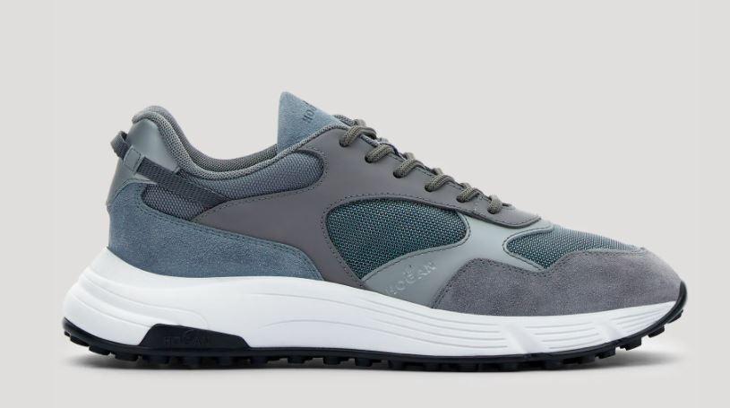 Nuove Sneakers Maschili Hogan Primavera Estate 2021 – Daily Man