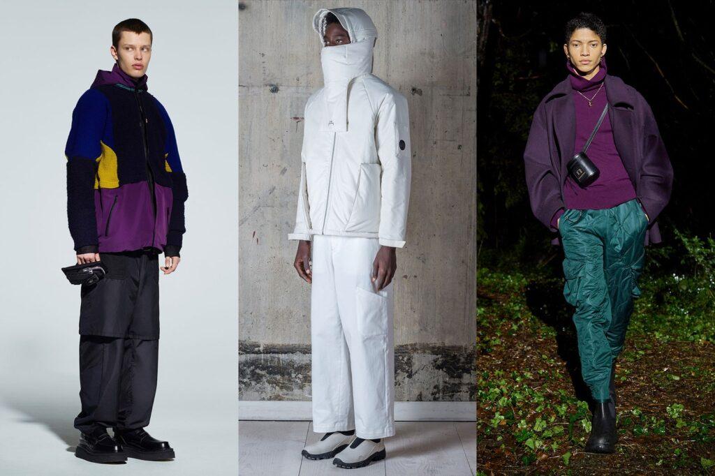 Abbigliamento da sci Moda Uomo Inverno 2021 2022 1024x682 - Tendenze Moda Abbigliamento Uomo Inverno 2021 2022