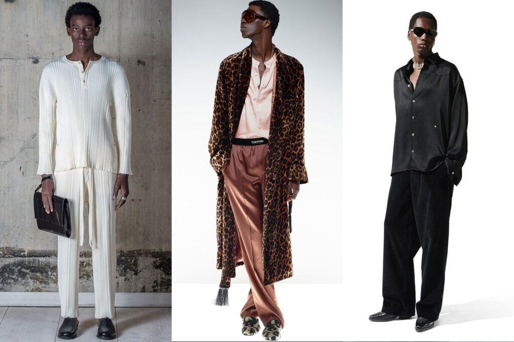 Pigiama Couture Moda Invernale 2022 1024x682 - Tendenze Moda Abbigliamento Uomo Inverno 2021 2022
