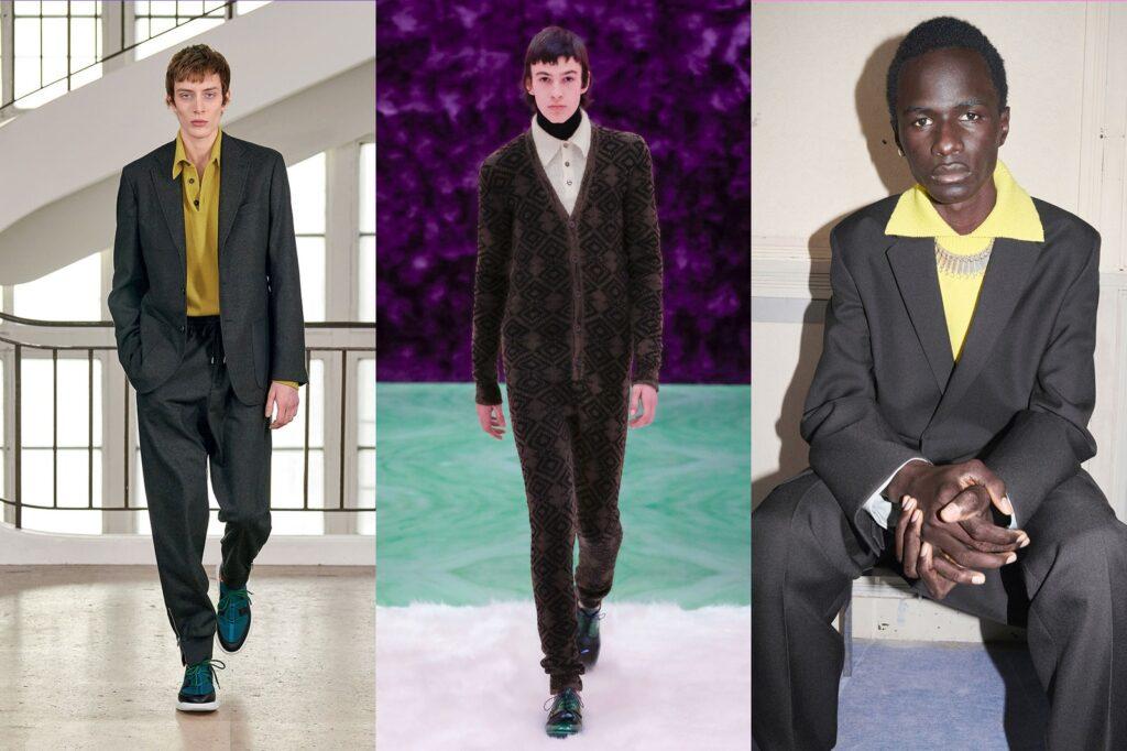 Polo Maschile  1024x682 - Tendenze Moda Abbigliamento Uomo Inverno 2021 2022